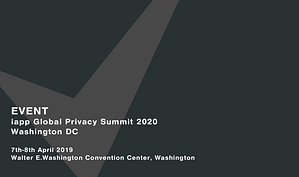 Event_iapp-Global-Privacy-Summit