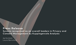 News_Syrenis-recognised-as-an-overall-leaders-in-Privacy-and-Consent-Management-by-Kuppingercole-Analysts
