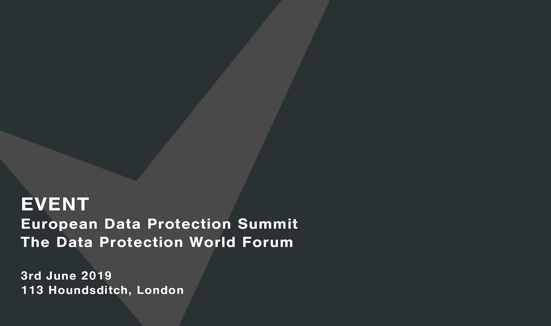 European-Data-Protection-Summit