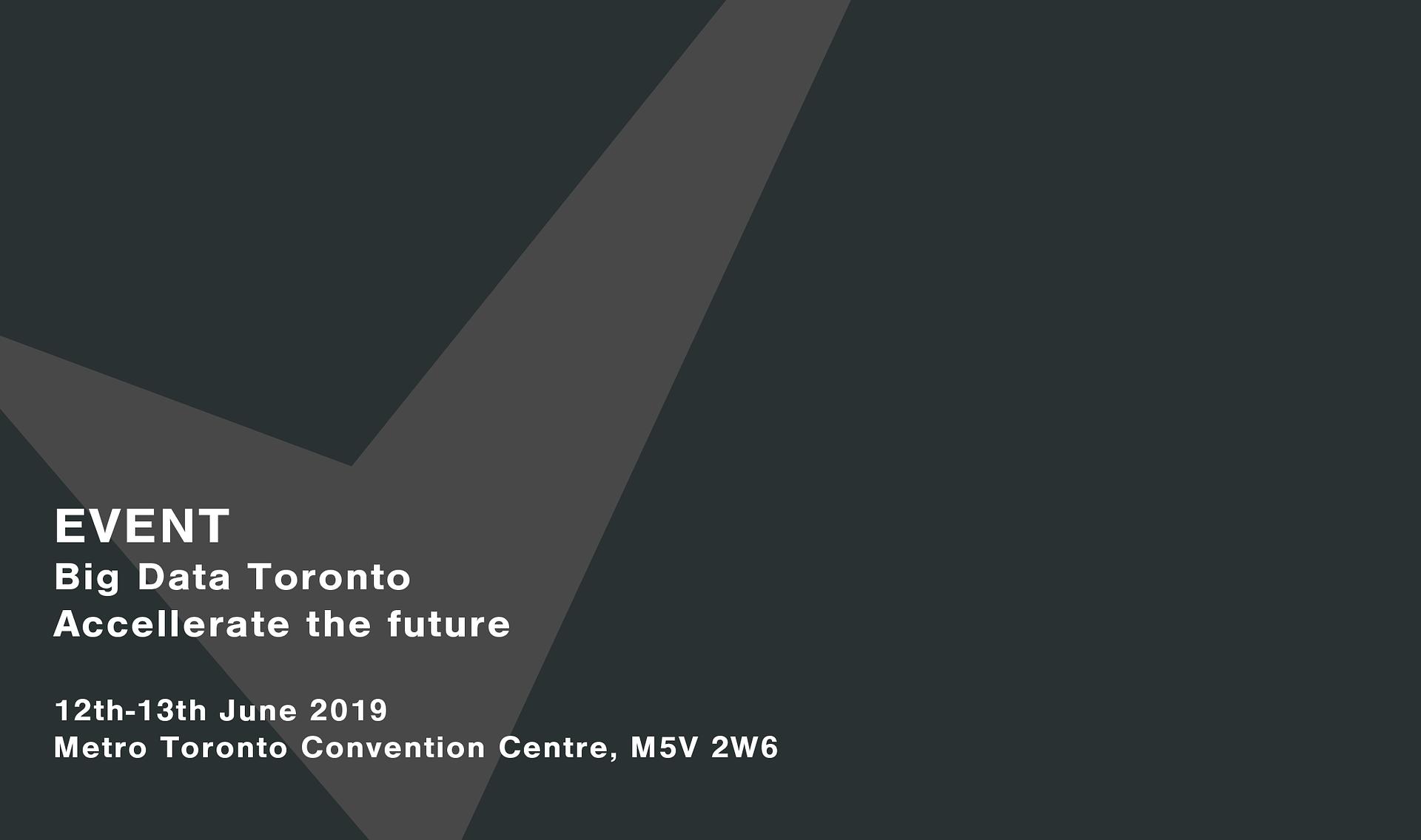 Big-Data-Toronto