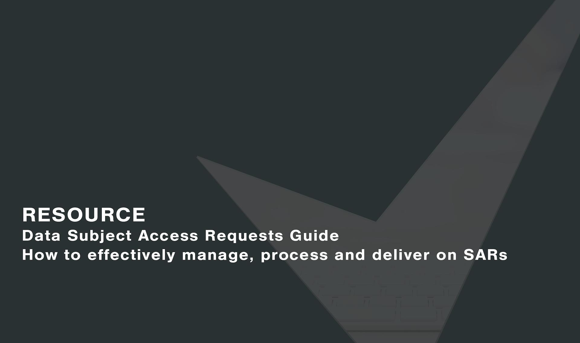Resources Cassie personal information & consent management