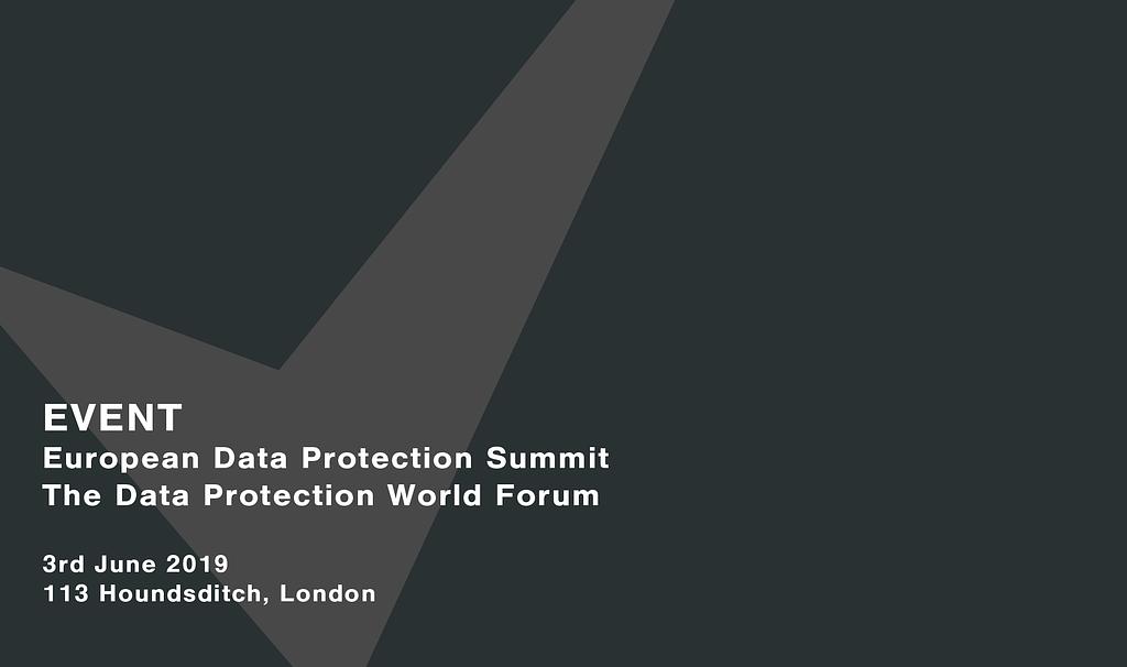 Event_European-Data-Protection-Summit