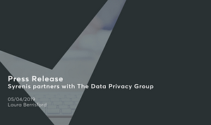 Syrenis-partners-with-The-Data-Privacy-Group